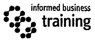 INFORMED BUSINESS TRAINING