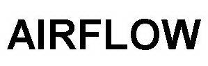 AIRFLOW Trademark - Registration Number 3340197 - Serial Number