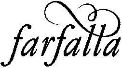 Farfalla Essentials AG Trademarks :: Justia Trademarks
