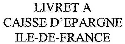 Browse trademarks by serial number justia trademarks - Livret jeune plafond caisse d epargne ...