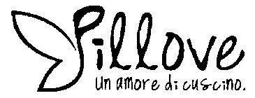 Pillove Cuscini.Pillove Un Amore Di Cuscino Trademark Serial Number 79049644