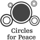 CIRCLES FOR PEACE