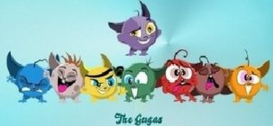 THE GUGAS
