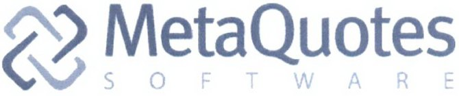 METAQUOTES SOFTWARE Trademark of METAQUOTES SOFTWARE CORP