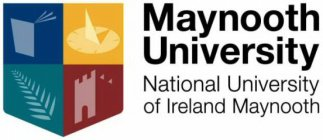 MAYNOOTH UNIVERSITY NATIONAL UNIVERSITY OF IRELAND MAYNOOTH