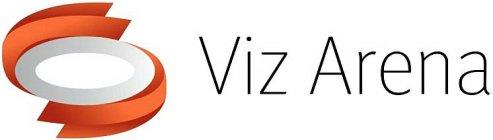 VIZ ARENA Trademark of VIZRT Switzerland Sàrl - Registration