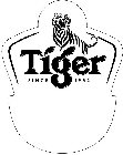 TIGER SINCE 1932