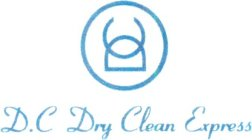 D.C DRY CLEAN EXPRESS DC