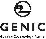 GENIC GENUINE COSMETOLOGY PARTNER