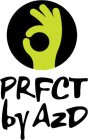 PRFCT BY AZD