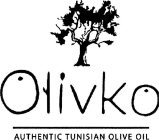 OLIVKO AUTHENTIC TUNISIAN OLIVE OIL