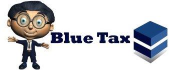 Blue Tax Inc Trademarks