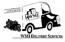 WMJ WMJ DELIVERY SERVICES