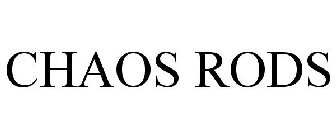 Chaos holdings llc trademarks justia trademarks for Chaos fishing rods