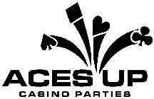 aces casino rental