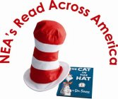 NEA'S READ ACROSS AMERICA THE CAT IN THE HAT BY DR. SEUSS