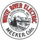 WHITE RIVER ELECTRIC ASSOCIATION INC. MEEKER, COLO.