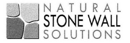 Browse trademarks by serial number justia trademarks - Natural stone wall solutions ...