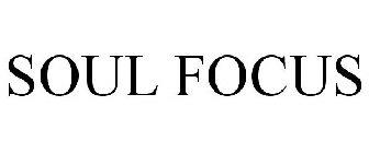 Soul Focus Trademark Of Garden State Spine Pain Institute Llc Registration Number 4091820