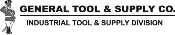 GENERAL TOOL & SUPPLY CO. INDUSTRIAL TOOL & SUPPLY DIVISION