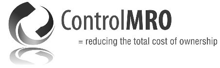 CONTROLMRO = REDUCING THE TOTAL COST OF OWNERSHIP
