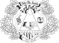 DELTA PHI LAMBDA ESTABLISHED 1998