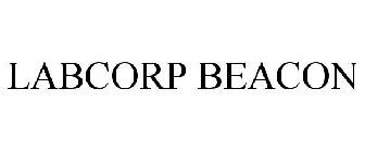 Labcorp Beacon Trademark Of Laboratory Corporation Of America