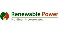 RENEWABLE POWER HOLDINGS INCORPORATED