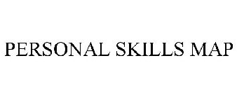 PERSONAL SKILLS MAP