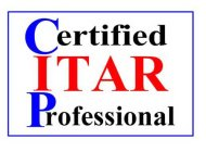 CERTIFIED ITAR PROFESSIONAL