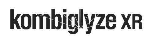 KOMBIGLYZE XR Trademark - Serial Number 85172665 :: Justia ...
