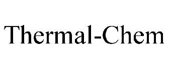 THERMAL-CHEM