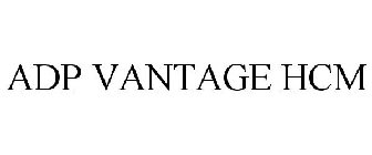 hcm trademark of adp inc registration number 4250632 adp vantage hcm