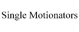 SINGLE MOTIONATORS Trademark of Dimensions Crafts LLC ...