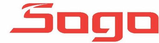 SOGO Trademark of Elmau & Associates Trading Co  Ltd