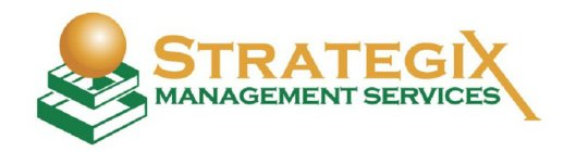 STRATEGIX MANAGEMENT SERVICES