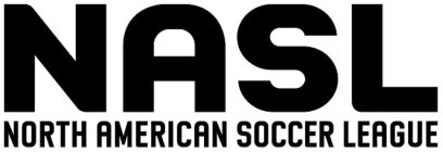 NASL NORTH AMERICAN SOCCER LEAGUE