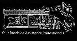 Jack Rabbit Usa >> Jack Rabbit Usa Llc Your Roadside Assistance Professionals