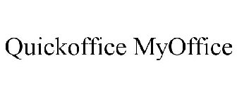 QUICKOFFICE MYOFFICE