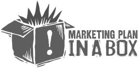 MARKETING PLAN IN A BOX!