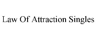 law of attraction and internet dating Understanding the science of attraction can't guarantee you a date, but it can   too complex to reduce to rules or laws of attraction - but that's not the same as   after all, the point of online dating is eventually to meet someone.