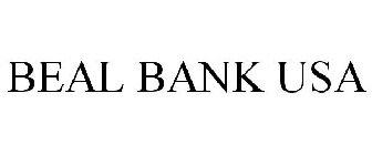 Beal Bank USA