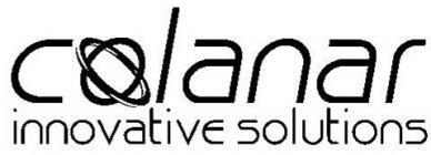 COLANAR, Inc. Trademarks :: Justia Trademarks
