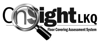 ONSIGHTLKQ FLOOR COVERING ASSESSMENT SYSTEM