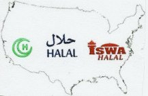 USA Halal Chamber of Commerce, Inc  Trademarks :: Justia