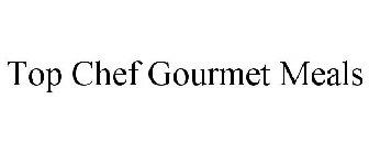 Top chef gourmet meals trademark serial number 85589981 - Chef gourmet 4000 ...