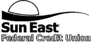 Sun East Federal Credit Union Trademark Of Sun East Federal Credit