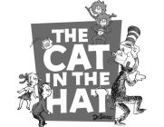 THE CAT IN THE HAT DR. SEUSS THING 2