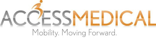ACCESS MEDICAL MOBILITY. MOVING FORWARD.
