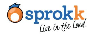 SPROKK LIVE IN THE LOUD.
